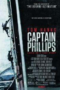 Captain Phillips - Tom Hanks