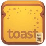 App-Toast