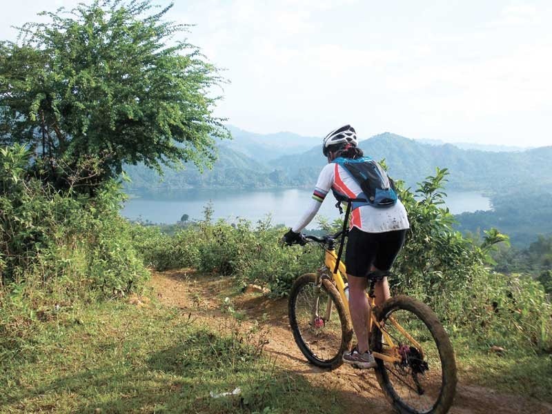 Casuy-Trail