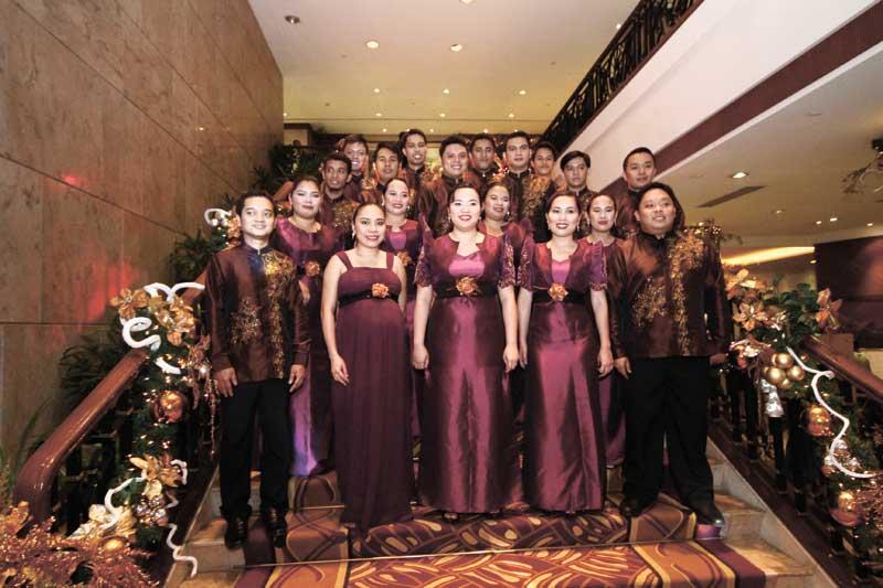 Celestial Voices Chorale