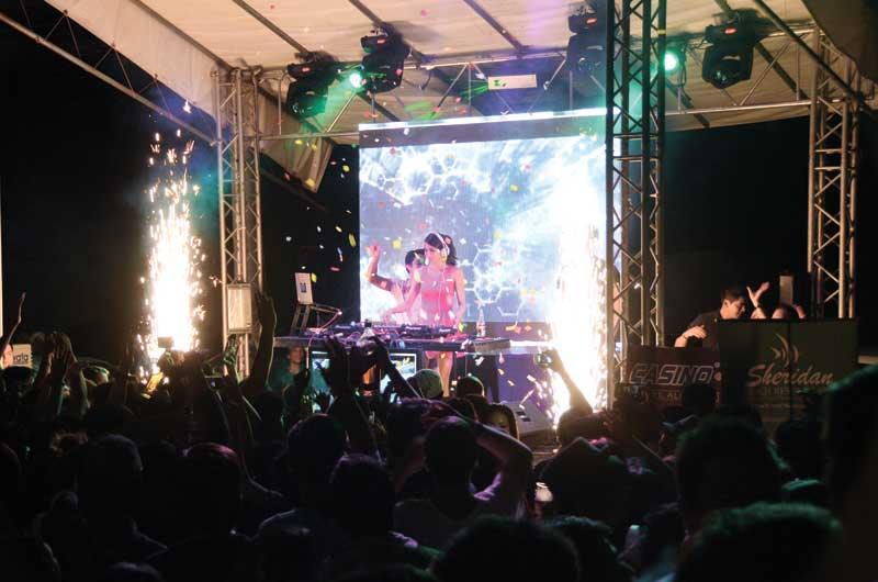 DJ Khai Lim