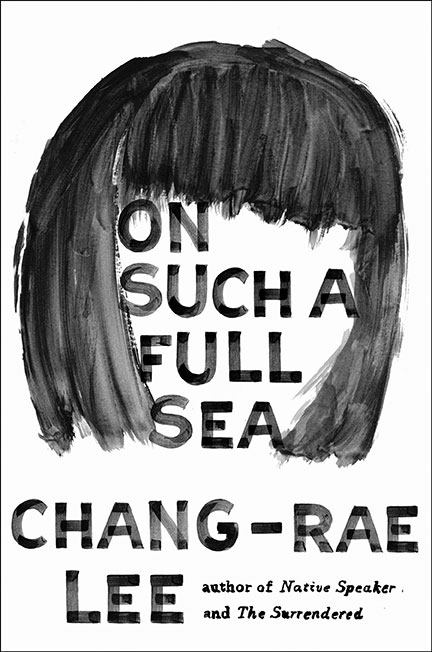 Book-Review-On-Such-a-Full-Sea