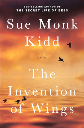 Book-Review-The-Invention-of-Wings