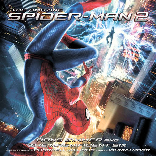 Main-Music-Review-The-Amazing-Spiderman