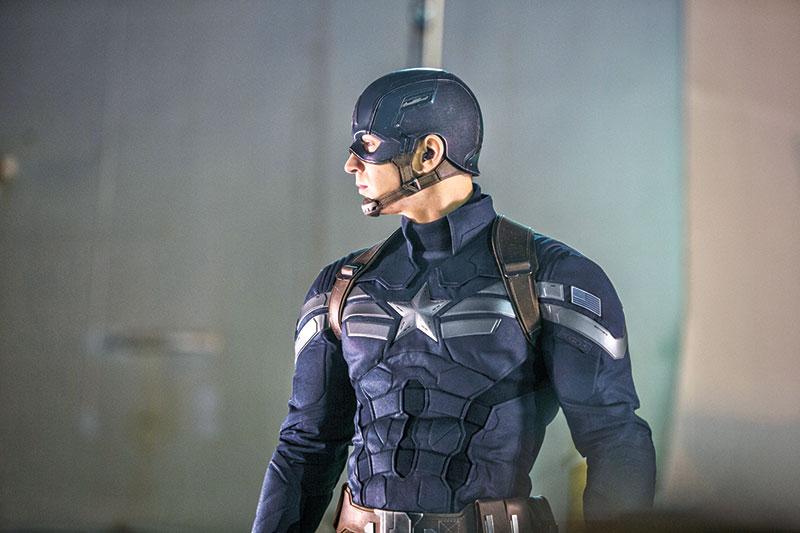 Movie-Review-Captain-America