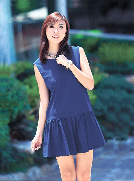 Gillian Uang: the face behind one of Cebu's renowned lifestyle blogs