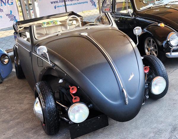 Volkswagen 1969 Hotrod