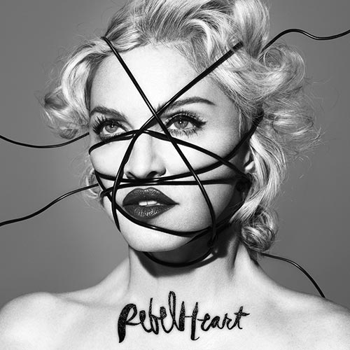 Madonna, 'Rebel Heart'