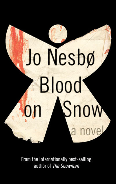 Book-Review-Blood-on-Snow