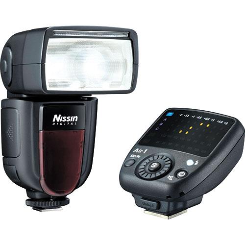 Nissin Digital Flash Wireless