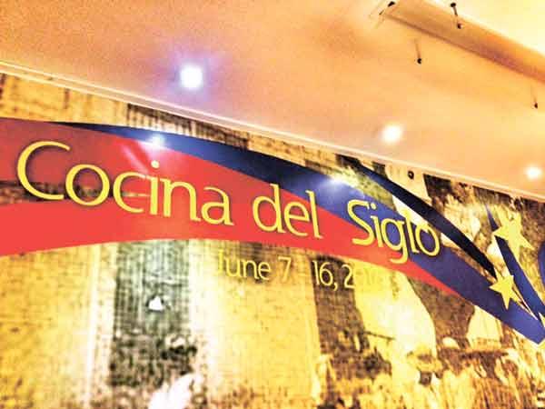 Marco Polo Plaza Hotel's Café Marco