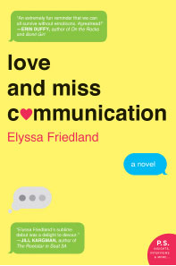 Love-and-miscommunication