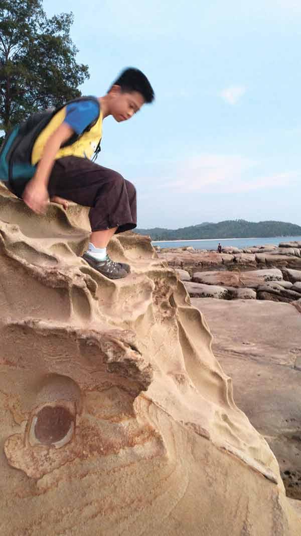 Tanjung-Sampang-Mangazou