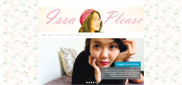 Learn more about Issa Perez and her fashion adventures at her blog, issaplease.com.