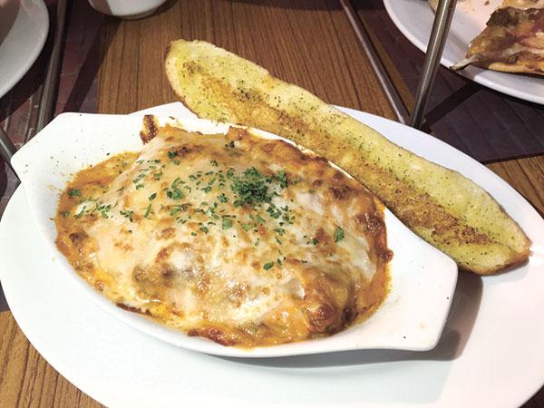 Prima Lasagna