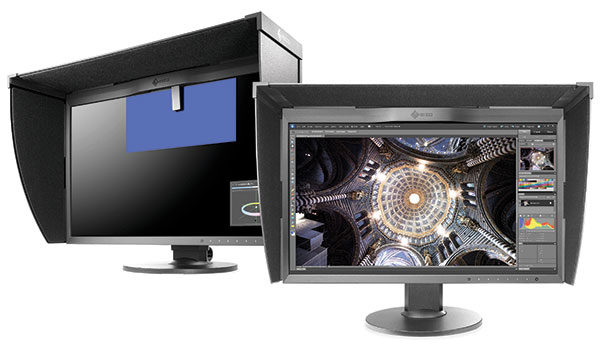 The Eizo ColorEdge is one of the finest monitors for photographers. It has a 4k resolution and comes with a built-in calibrator. For this 31-inch monitor, price is close to P300,000.