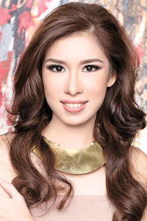 Felina Joyce Lim