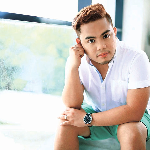 Troy Tomarong