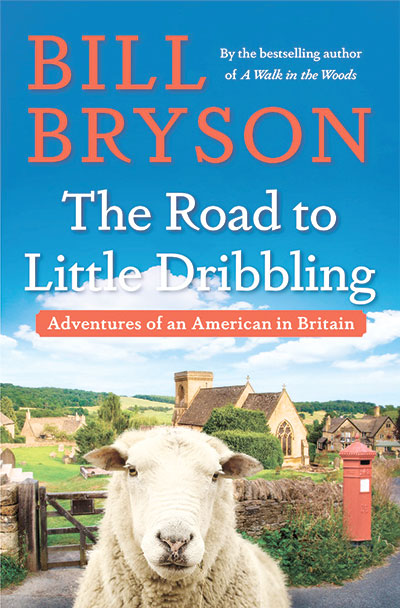 Book-Review-The-Road-to-Little-Dribbling