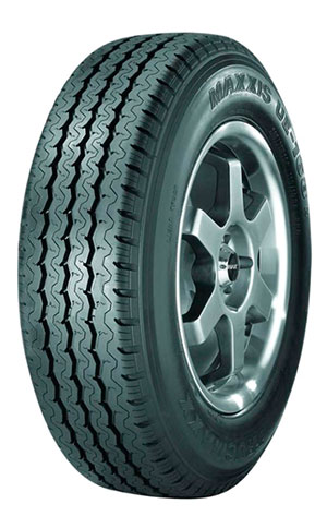 Maxxis UE-168 is suitable for 24/7 driving and is used by most utility vehicles in the metro. The rib pattern design improves overall tread wear while the shoulder grooves help improve all-season traction under inclement weather.