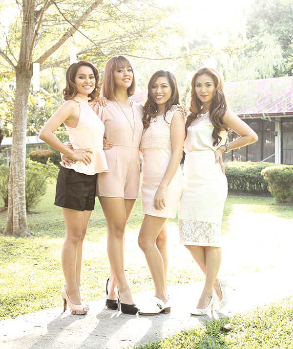 On behalf of all singles in this part of the world, four gorgeous women talk candidly about their lifestyle choice.