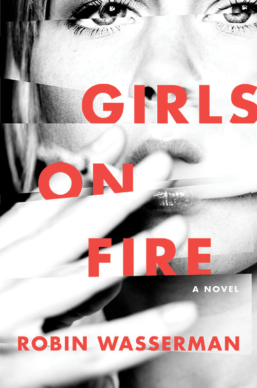 Book-Review-Girls-on-Fire