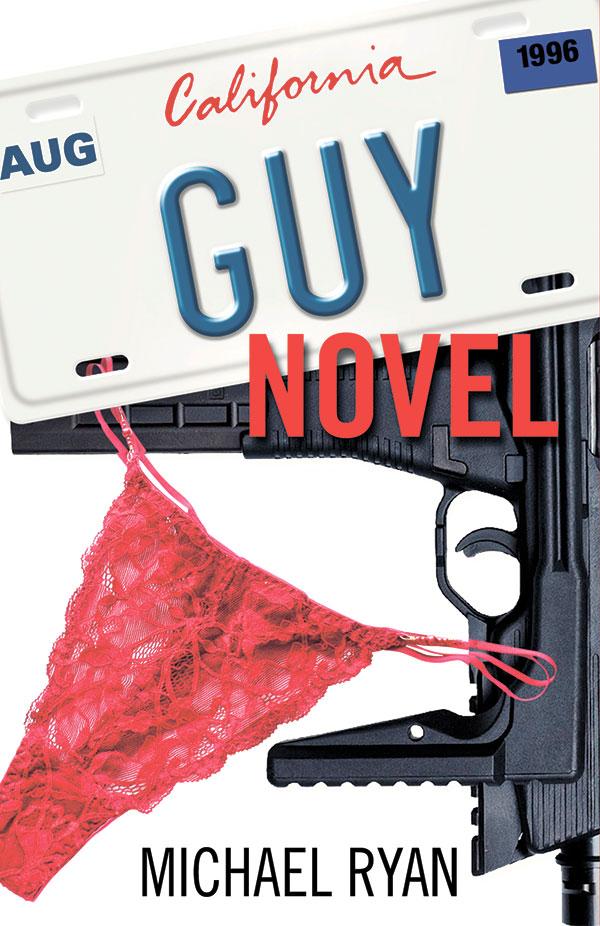 Book-Review-Guy-Novel