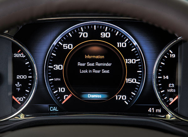 Car technology is changing rapidly with the advent of electronics and computers being integrated into vehicles. (AP PHOTO)