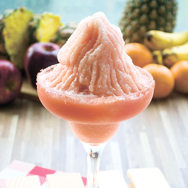 All-Day Unlimited Margarita for only P149. Seriously!