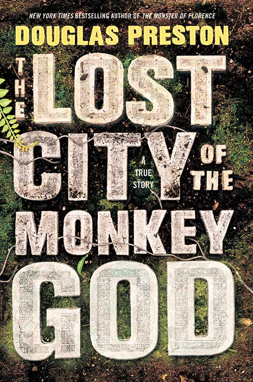 Book-Review-The-Lost-City
