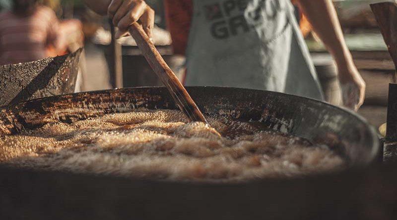 Cebu's Street Eats